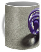 Marble Wilkerson Glass 1 Coffee Mug