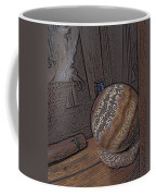 Marbled Ball Coffee Mug