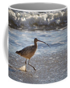 Marbled Godwit 2 Coffee Mug
