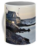 Marblehead Harbor Chandler Hovey Park Coffee Mug