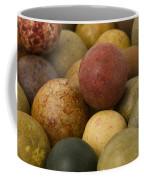 Marbles Clay 2 Coffee Mug
