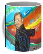 Marcello Cicchini Mural Coffee Mug