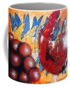 Marcello's Way Coffee Mug
