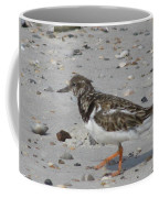Marching Ruddy Coffee Mug