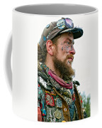 Marching To His Own Drummer Coffee Mug