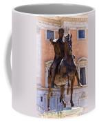 Marcus Aurelius Coffee Mug