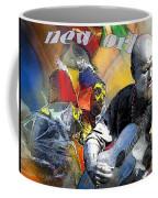 Mardi-gras 2010 In New Orleans 01 Coffee Mug