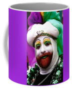 Mardi Gras New Orleans La Coffee Mug