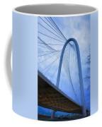 Margaret Hunt Hill Bridge Dawn Coffee Mug