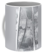 Margaret Hunt Hill Bridge Coffee Mug