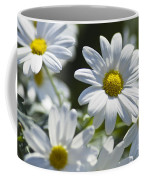 Marguerite Coffee Mug