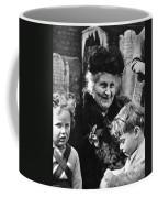 Maria Montessori Coffee Mug