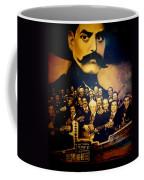 Mariachi Coffee Mug