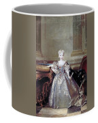 Mariana Victoria Of Spain (1718-1781) Coffee Mug