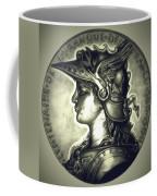 Limited Edition  Marianne Misty Night Coffee Mug