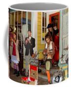 Marigny Musicians Coffee Mug