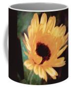 Marigold Impressions Coffee Mug