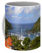 Marigot Bay Coffee Mug