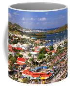 Marigot  St. Martin Coffee Mug