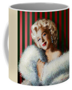 Marilyn 126 D 3 Coffee Mug