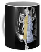 Marilyn Monroe 6 Coffee Mug