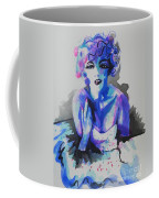 Marilyn Monroe 03 Coffee Mug