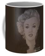 Marilyn Monroe Coffee Mug