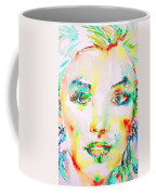 Marilyn Monroe Portrait.5 Coffee Mug