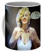 Marilyns Pointers Coffee Mug