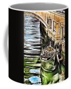 Marina Coffee Mug