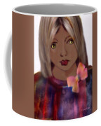 Marina Coffee Mug