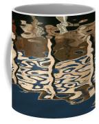 Marina Reflections Coffee Mug