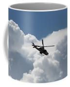 Marine Cobra Coffee Mug