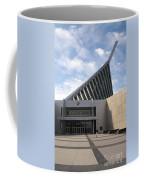 National Museum Of The Marine Corps In Triangle Virginia Coffee Mug