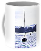 Marine Dream Coffee Mug