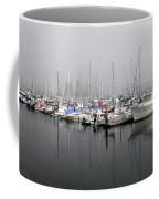 Marine Fog Coffee Mug