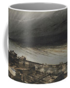 Marine Terrace In Jersey Coffee Mug by Victor Hugo