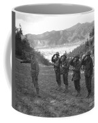 Marines Of The 5th Marine Regiment Coffee Mug