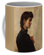 Marion Collier Coffee Mug