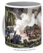 Marion: Parkers Ferry, 1781 Coffee Mug