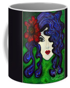 Mariposa Fairy Queen Coffee Mug