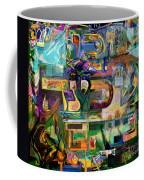 Marital Harmony 54 Coffee Mug