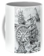 Maritime Heritage Coffee Mug