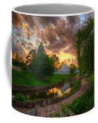 Marjorie Mcneely Conservatory Reflections Coffee Mug