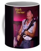 Mark Rocking In Lewiston 2 Coffee Mug
