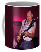 Mark Rocking In Lewiston 2009 Coffee Mug
