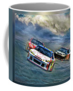 Mark Martin Coffee Mug