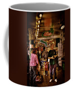 Market Fresh At Pike Place Market Coffee Mug