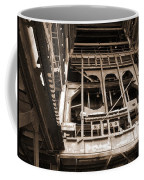 Market St. Power Plant #1 Coffee Mug