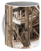 Market St. Power Plant #2 Coffee Mug
